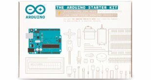 10 Best Arduino Starter Kits